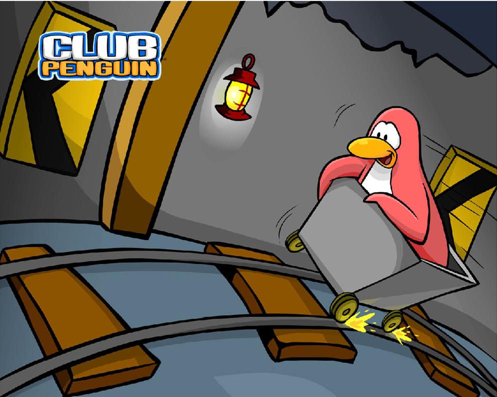 H Club Penguin Club Penguin Wallpaper...