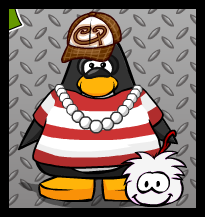 white-puffle-card
