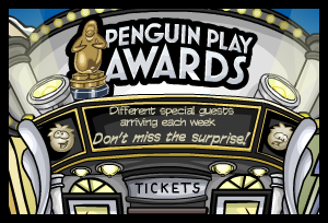 penguin-awards