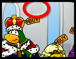 Club Penguin June 2009 Clothing Catalog Cheats & Secrets!