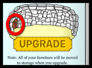 Brand New Club Penguin Igloo Upgrades Catalog Cheats!