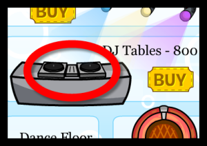 Club Penguin July/August Better Igloos Catalog Cheats & Secrets!