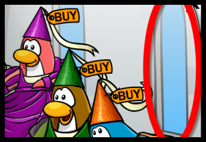 Club Penguin August 2009 Penguin Style Catalog Cheats & Secrets!