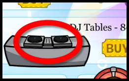 Club Penguin September 2009 Better Igloos Catalog Cheats!